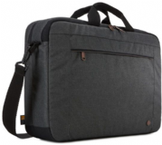 "Case Logic Era 15.6"" Laptop Bag - ERALB-116 Obsidian"